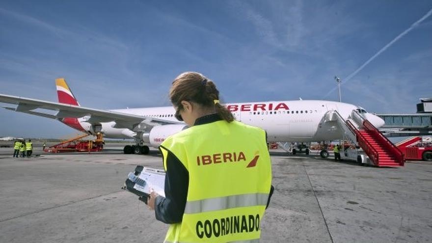 Iberia devuelve más de 3.000 euros a un pasajero por cancelarle un vuelo hace un año
