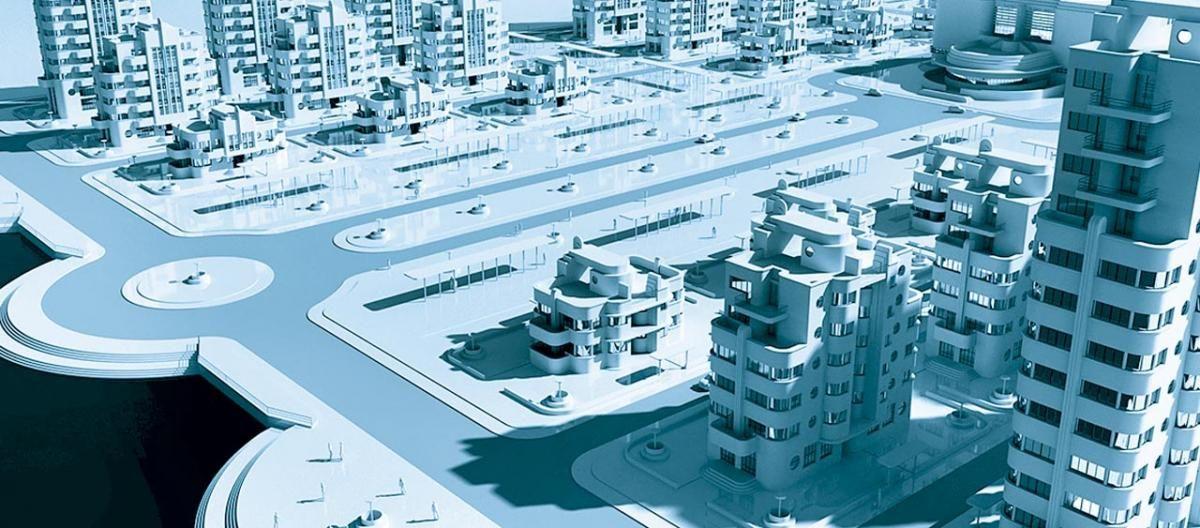Una urbanización para estirar el casco urbano