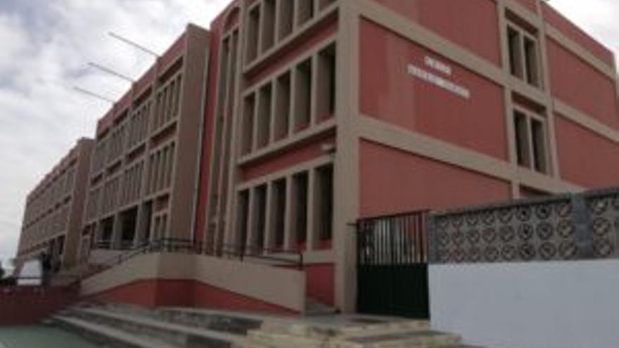 El Consistorio dará luz verde al proyecto de mejora en el CEIP Saulo Torón, en Las Medianías