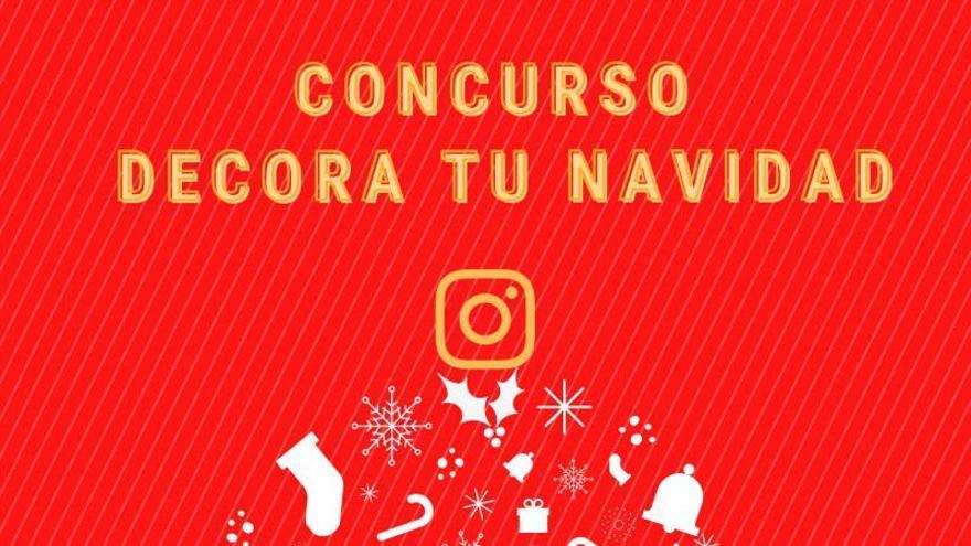 Concurso Reels: Decora tu navidad