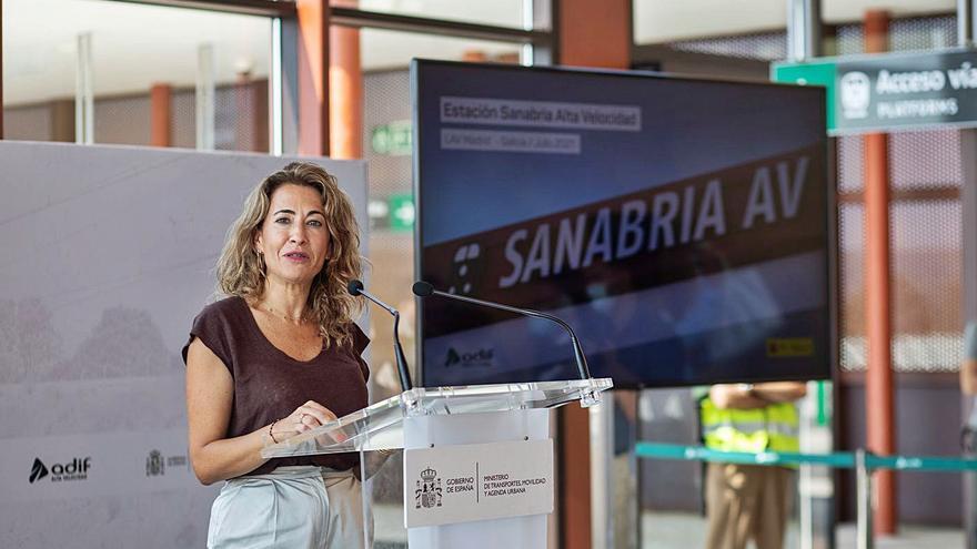 El tramo de la A-11 entre San Martín del Pedroso y la frontera entre Zamora y Portugal será prioritario