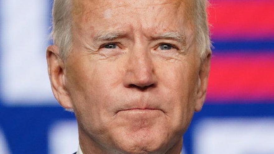 Biden guanya Michigan i ja és a les portes de la Casa Blanca