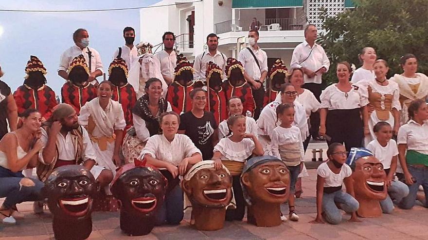 Els concerts melòdics triomfen en «Música a la Mar d'Oliva»