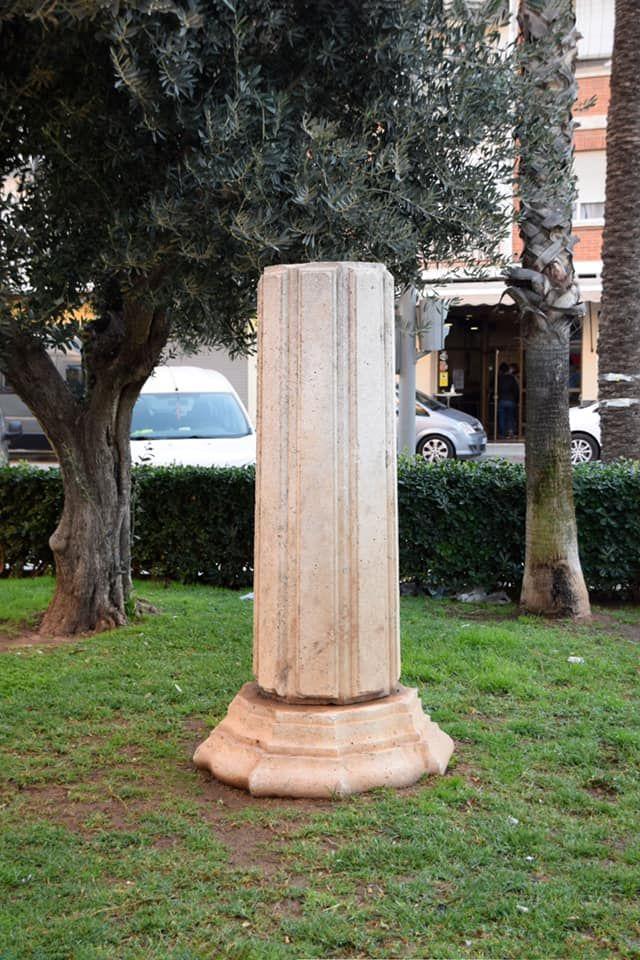 Identifican en Paiporta restos de la plaza del Ayuntamiento de Goerlich