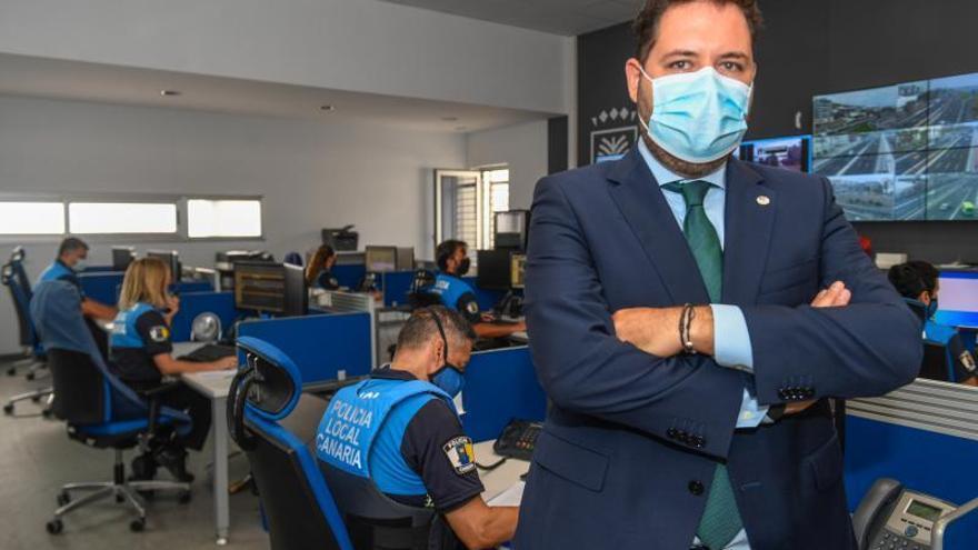 La Policía Local colabora con los rastreadores para atajar el coronavirus