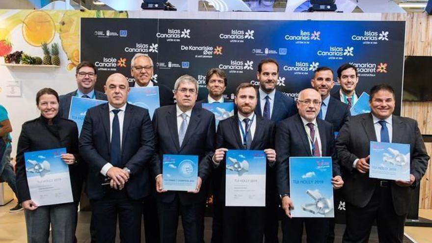 Canarias aterriza en la ITB con el reto de suavizar la caída del turismo alemán