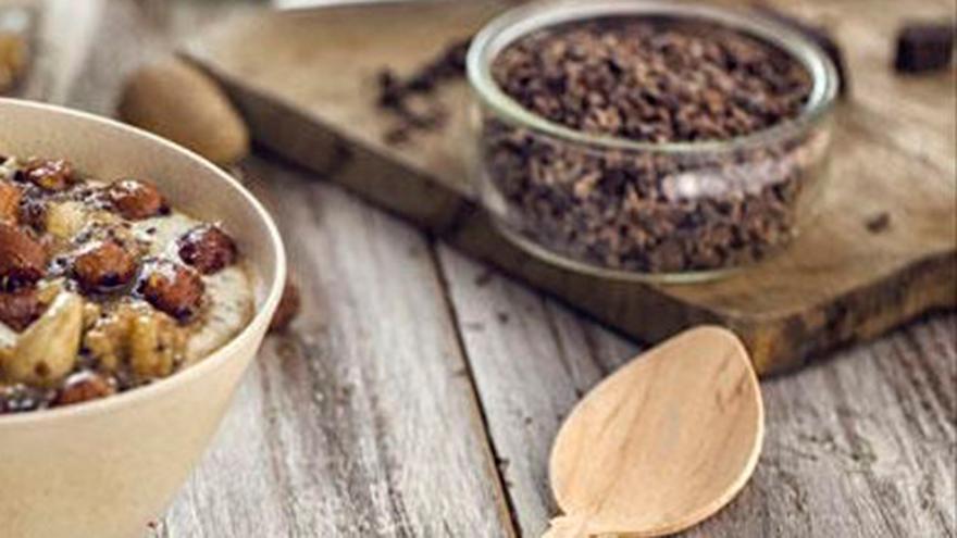 El alimento que recomiendan tomar de postre  para perder peso sin esfuerzo