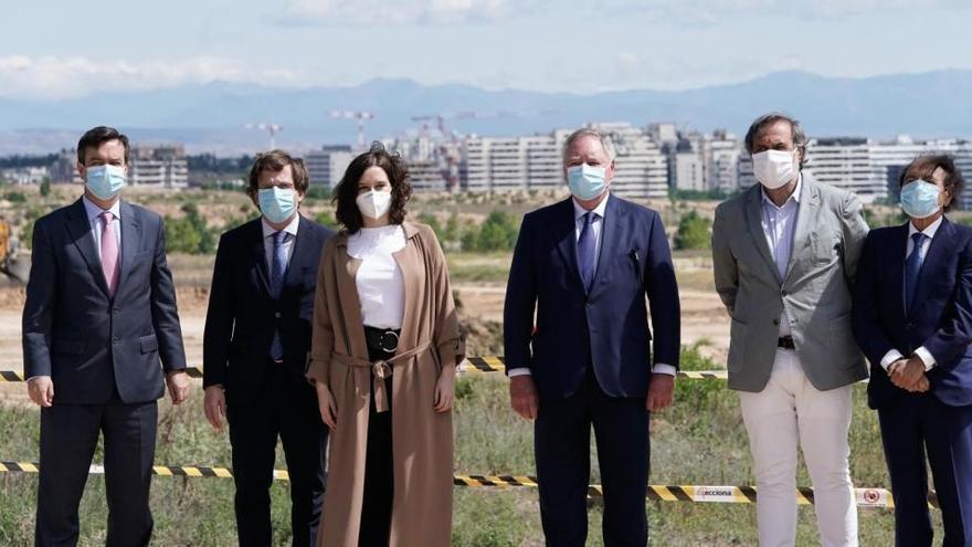 Madrid contará con un nuevo hospital especializado en epidemias en otoño