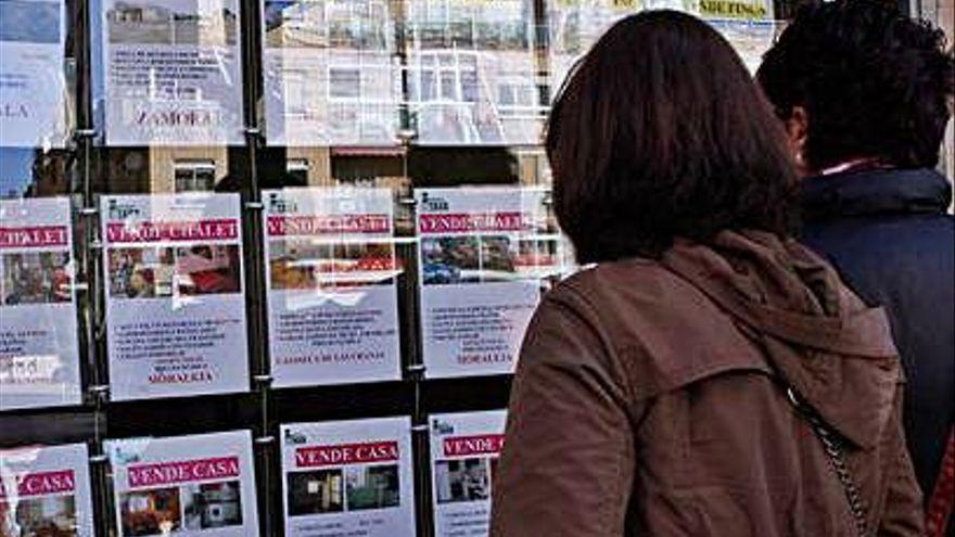 La dificultad para comprar una vivienda aumenta con cada generación