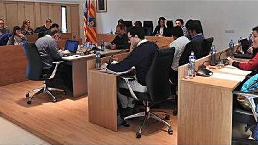 Formentera modifica el PTI y facilita la instalación de placas fotovoltaicas en casas