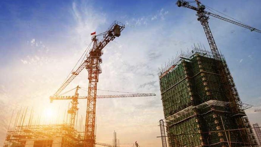 Sareb expone una cartera de activos residenciales y terciarios