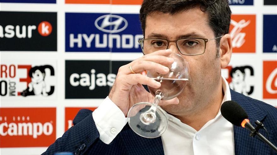 El Córdoba liquidará su deuda con la ayuda al descenso