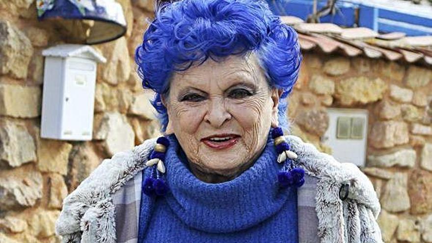 Fallece Lucía Bosé a los 89 años