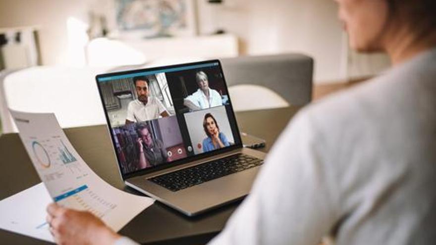 Teletrabajo: Así debe ser el acuerdo con tu empresa para trabajar desde casa