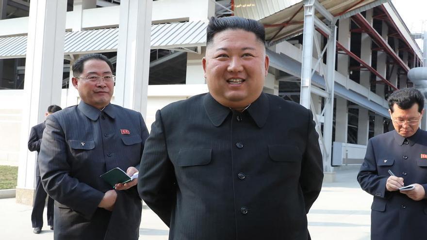 """Denuncian el """"cruel e inhumano"""" sistema de prisión preventiva en Corea del Norte"""