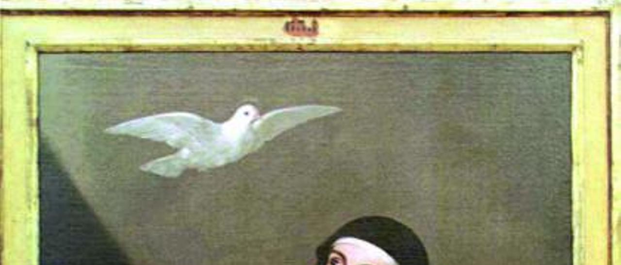 """La """"verdadera"""" Santa Teresa de Ribera sale a la venta en Londres"""