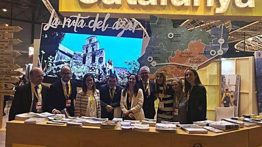 Objectiu turístic: potenciar la despesa per visitant