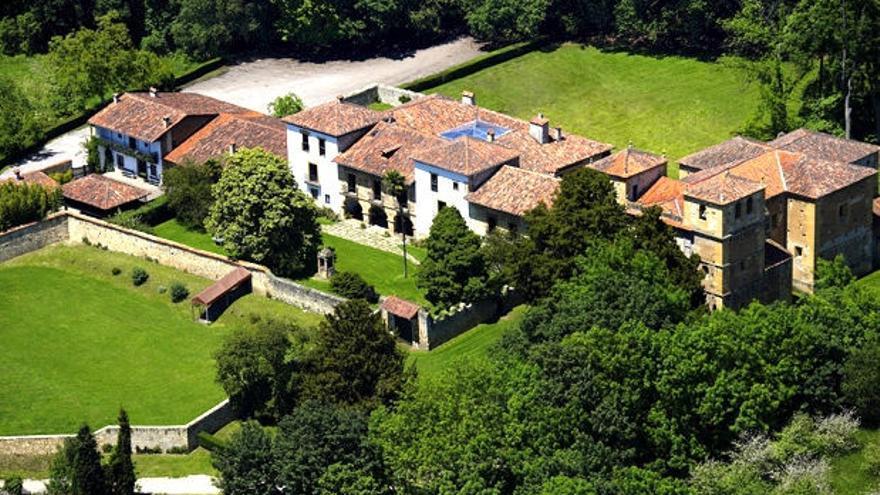 El Palacio de Meres, con sello de calidad que ratifica su seguridad ante el covid