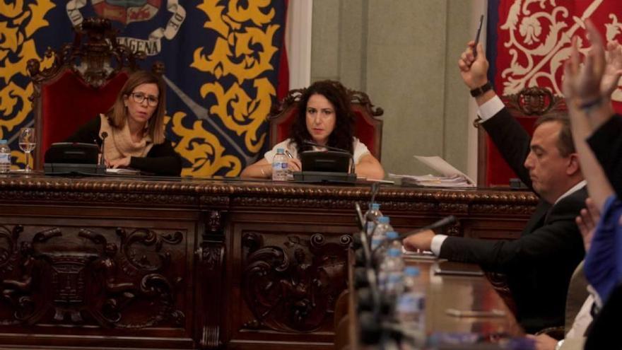 """El PP fuerza un pleno para que Castejón explique """"en qué se gasta"""" el dinero"""