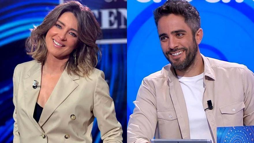Telecinco vuelve a ser líder en marzo pero Antena 3 arrasa en prime time por octavo mes consecutivo