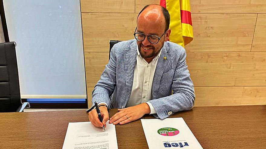 Gironella acollirà la primera fase de la Lliga Iberdrola de gimnàstica artística