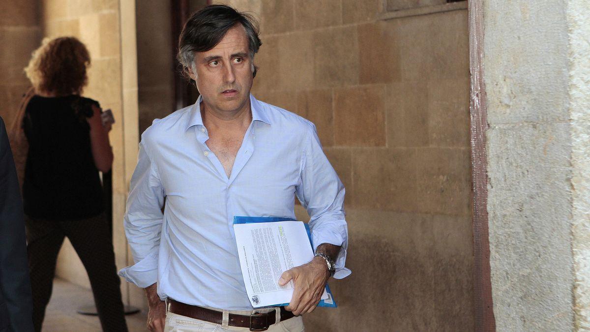 Pablo Ruiz-Mateos, en una imagen de archivo.