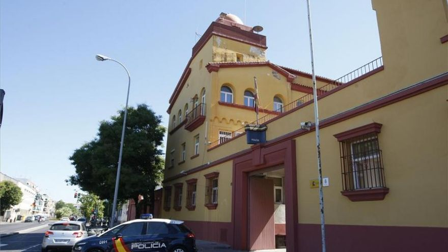 Vox atribuye la falta de presupuestos para las dos comisarías en Córdoba al pacto con Bildu