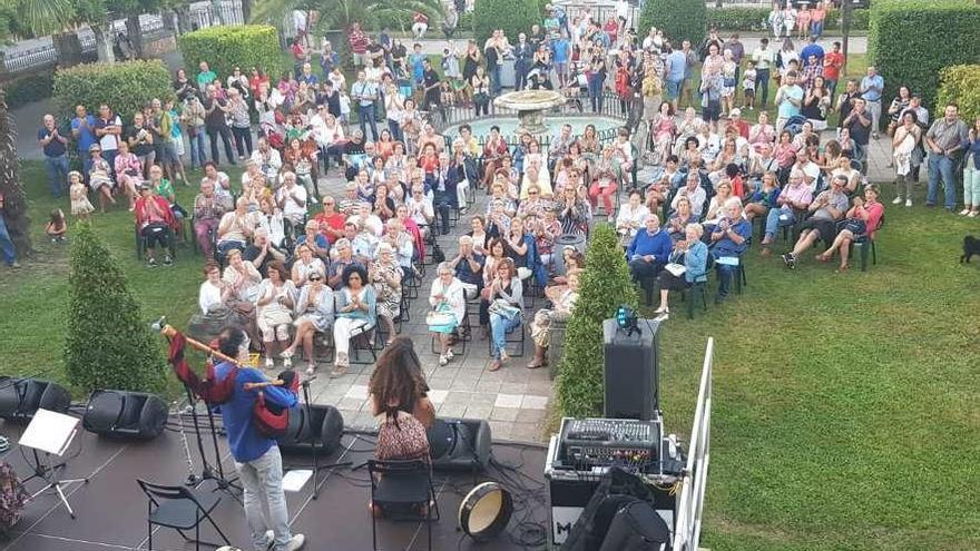 """""""Música en el jardín"""", propuesta de Noreña para los viernes de agosto"""