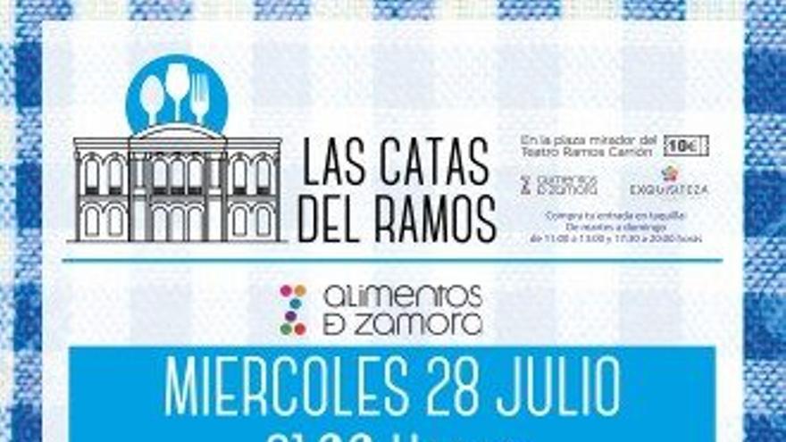 Las Catas del Ramos 2021 – 28 julio