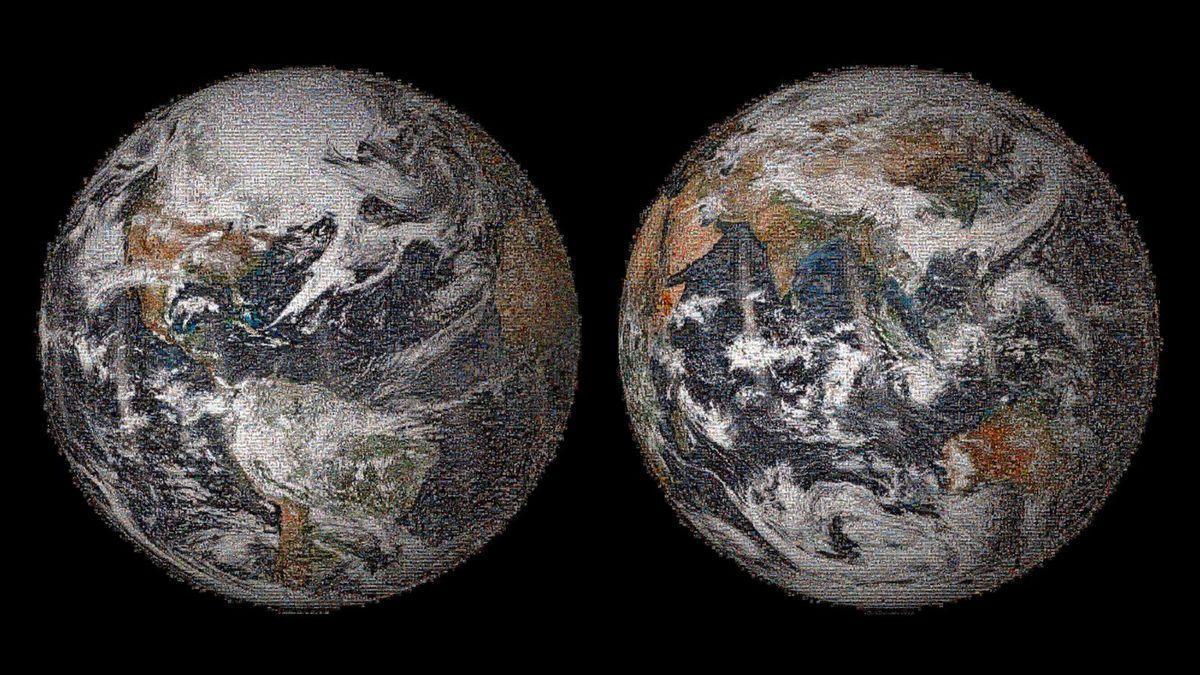Google Earth permite ver cómo ha cambiado la Tierra en 37 años