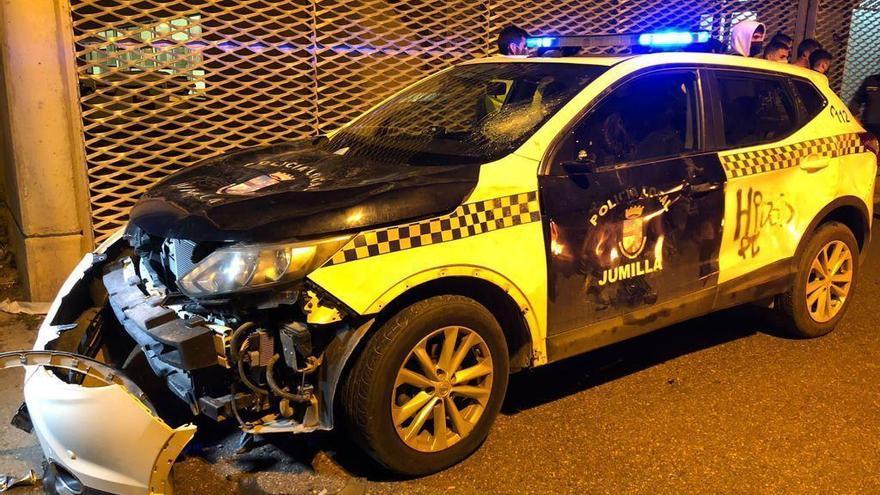 """La Policía destaca la """"extrema violencia"""" del crimen de Jumilla"""