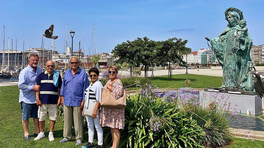 Grupos de amigos y generaciones de la misma familia, perfiles al alza de las viviendas turísticas