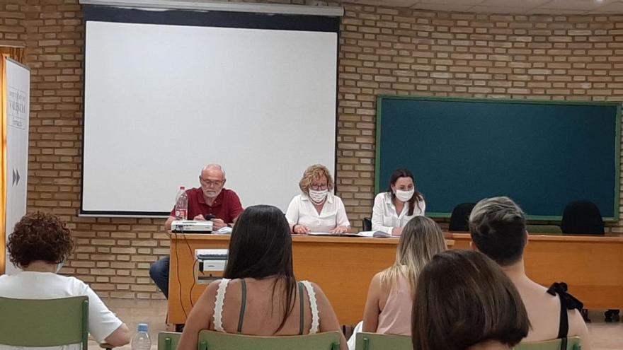 Siete localidades de la Vall d'Albaida se adhieren a la Red de Municipios contra la Violencia de Género de la Diputació