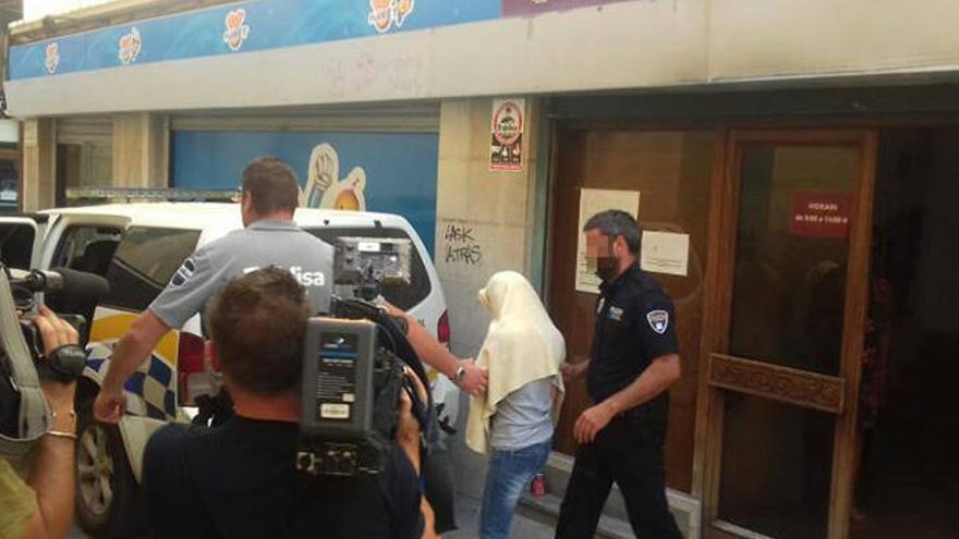 Staatsanwaltschaft fordert fünf Jahre Haft für Todesfahrerin von Sa Ràpita
