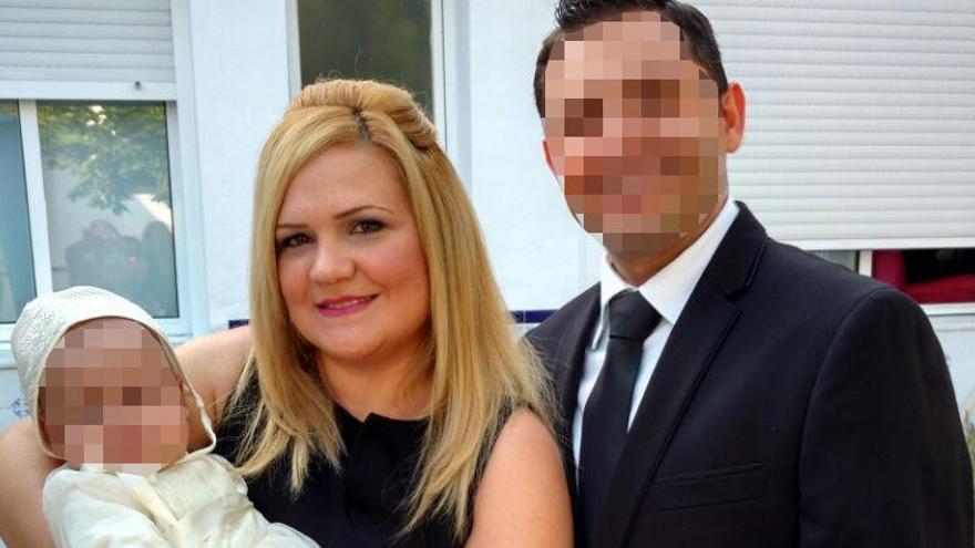 La suegra de Pilar Garrido apunta al tráfico de órganos como causa del crimen