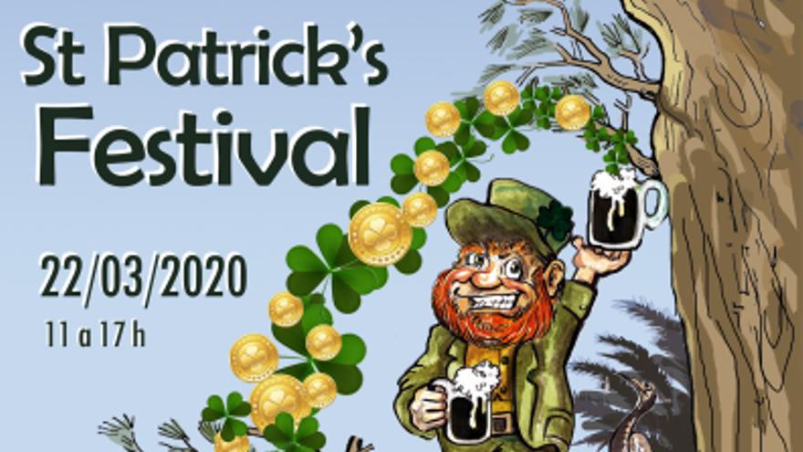 St Patrick's Festival 2020