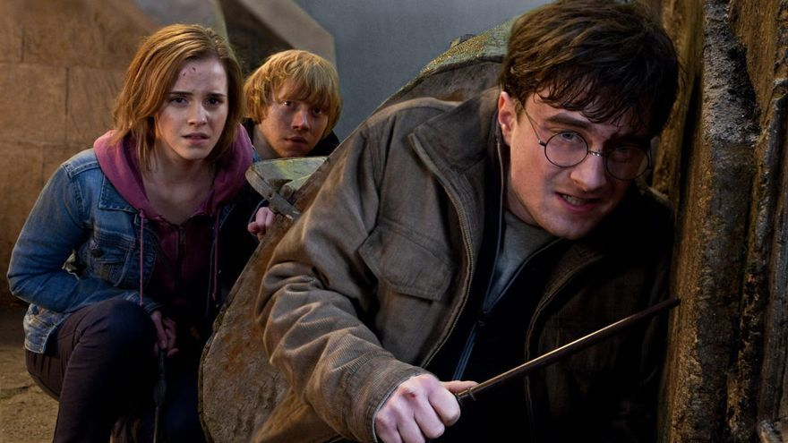 La saga de Harry Potter abandona HBO Max y se muda a Peacock