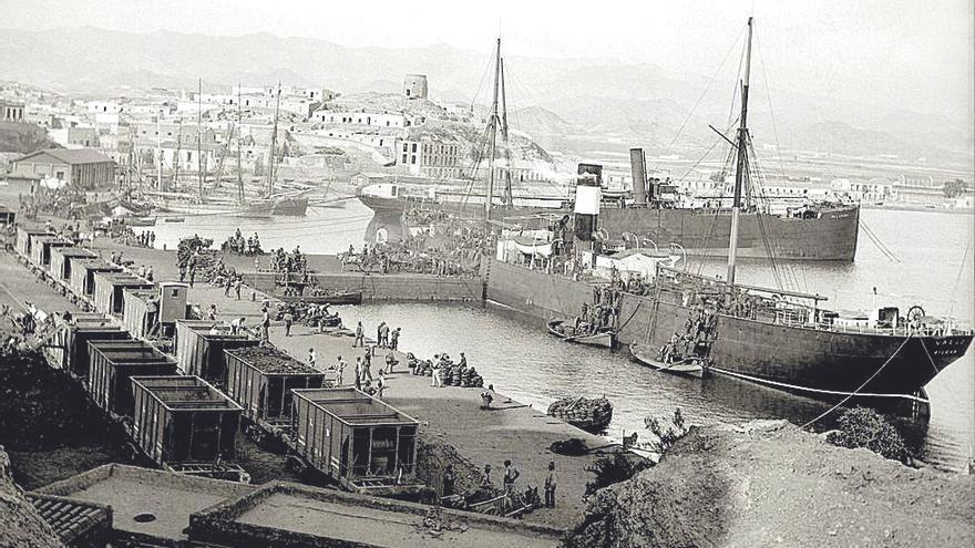 Gillman, el ingeniero británico que retrató a la España del XIX