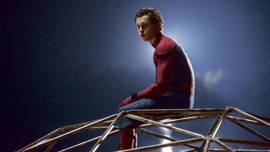Spider-Man se queda fuera del Universo Marvel por una disputa entre Disney y Sony