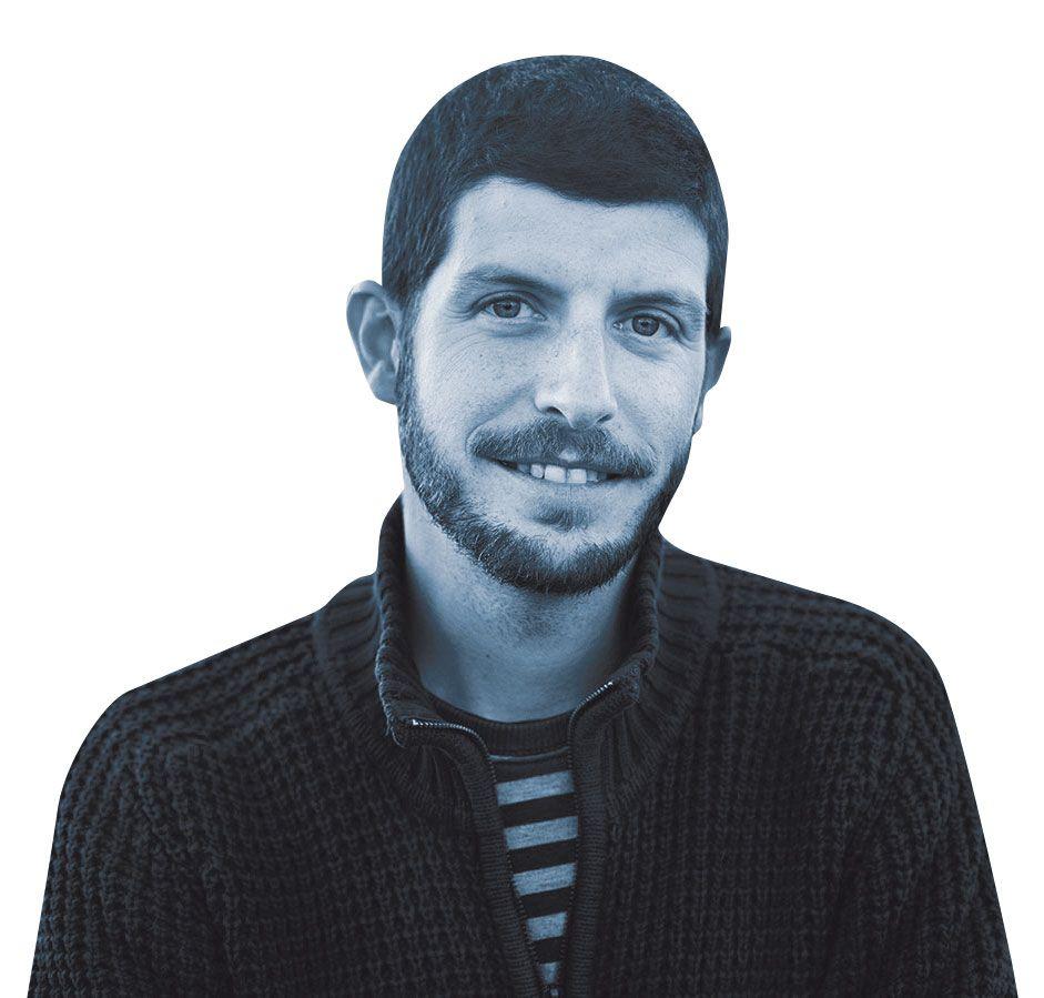 Carles Esteve