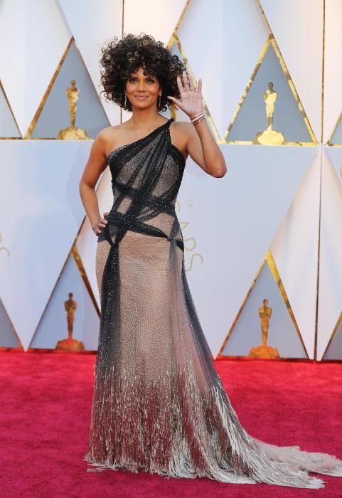 89th Academy Awards - Oscars Red Carpet Arrivals ...