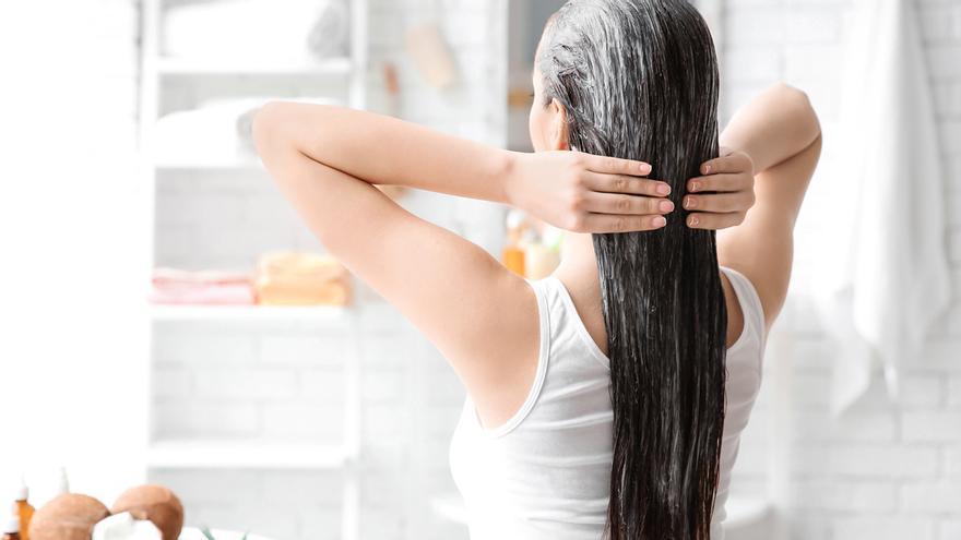 ¿En qué se diferencia la mascarilla de pelo del acondicionador?