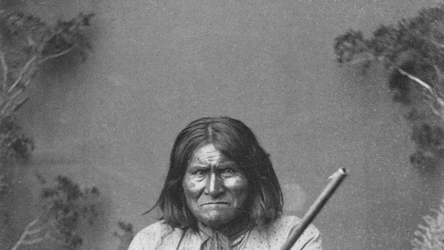 Pero ¿quién exterminó a los indios?