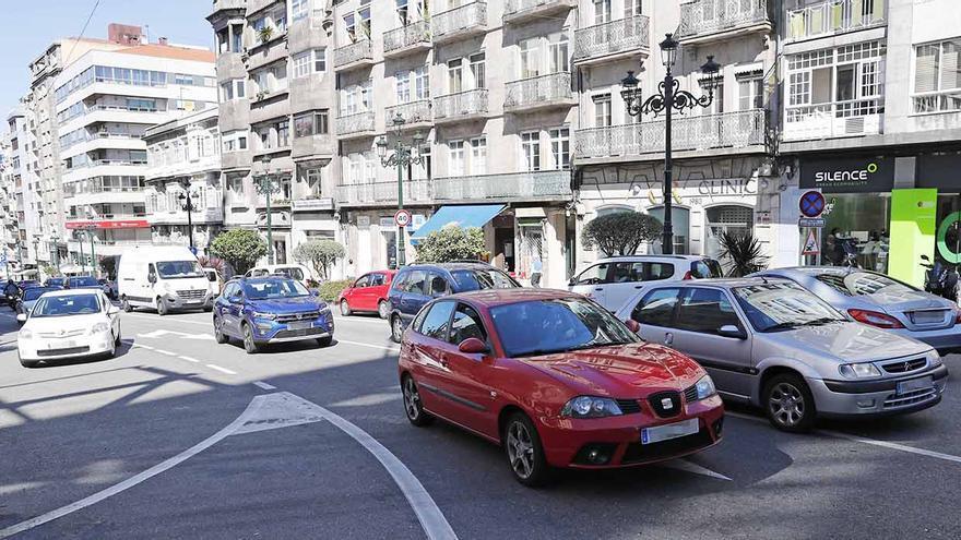 Más de 15.000 gallegos pagaron el doble que hace un año por matricular su coche