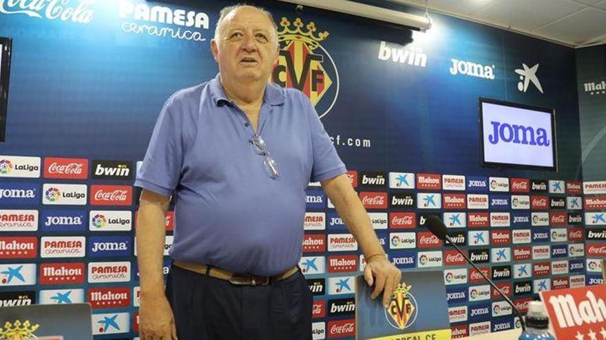 """Llaneza: """"Fornals tiene un gran compromiso con el club y seguro que no saldrá"""""""