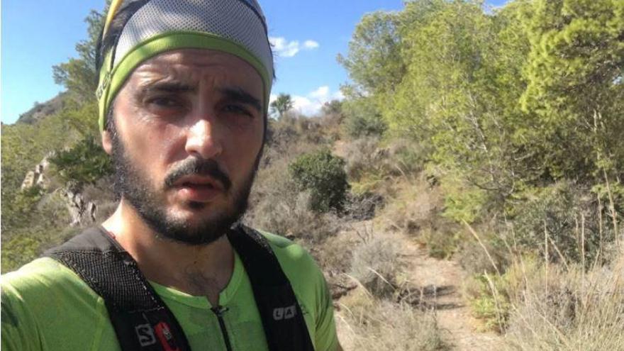 Lledó dará la vuelta a Marruecos en BTT en 25 etapas