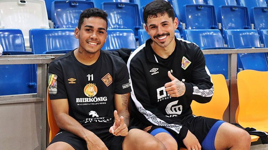 El Palma Futsal recibe a su verdugo en la Copa