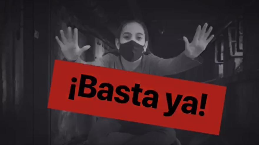 Vídeo contra el acoso escolar del CEIP Alejandro Casona