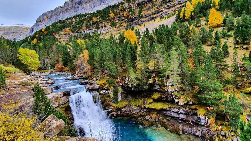 Diez espacios naturales protegidos para visitar este verano en Aragón