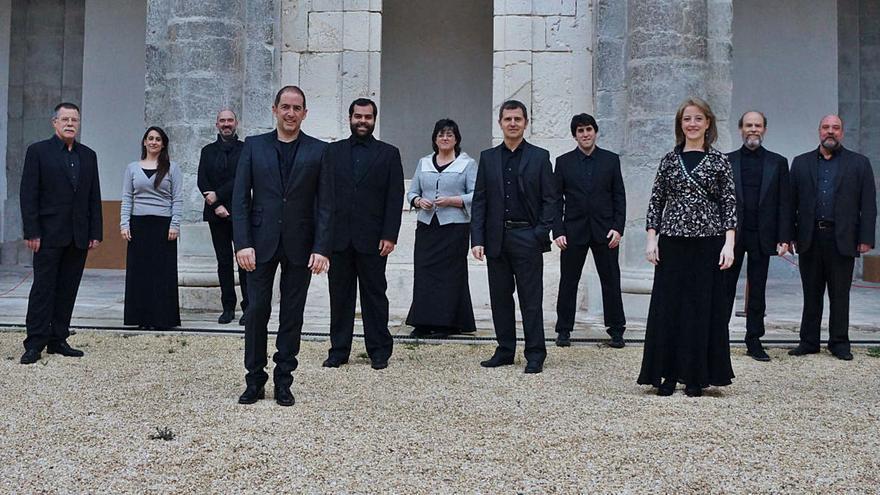 Vocal KEA inaugura la primera edición del Festival El Contemporáneo